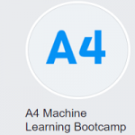 A4 Machine Learning classes