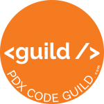 Pdx Code Guild classes