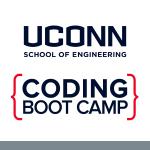 UConn Coding Boot Camp classes
