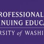 UW Professional Continuing Education classes