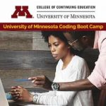 University of Minnesota Boot Camps classes