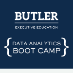 Butler Executive Education Data Analytics Boot Camp classes