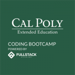 Cal Poly Coding Bootcamp classes