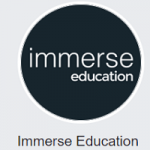 Immerse Education classes