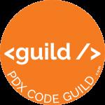 Pdx Code Guild classes