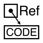 Refcode classes