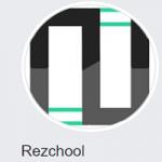Rezchool classes