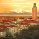 The University of Texas at Austin McCombs School of Business classes