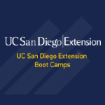 UC San Diego Extension Boot Camps classes