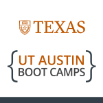 UT Austin Boot Camps classes