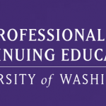 UW Professional Continuing Education classes