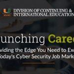 University of Miami Bootcamp Powered by HackerU classes