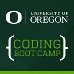University of Oregon Boot Camps classes